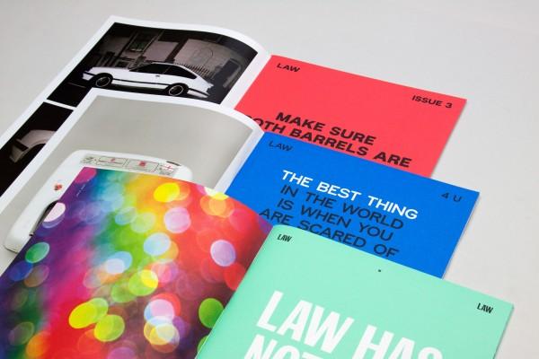Law – Magazine