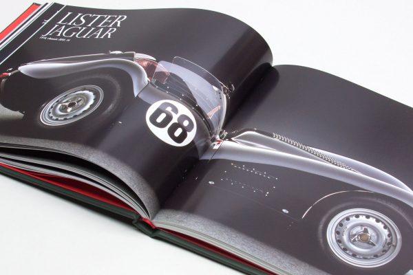 The Jaguar Sports Car Collection