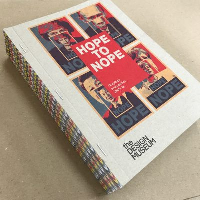 The Design Museum – Hope to Nope