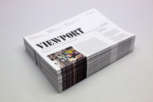 Viewport Paper
