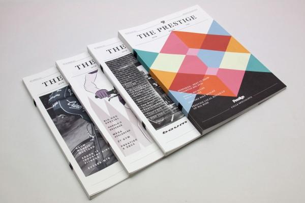 Prestige Newspapers
