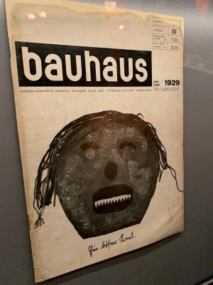Bauhaus-Dessau with Gmund Paper